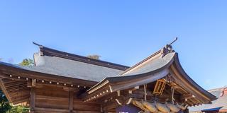 ラブラブ大作戦!!  ☆八重垣神社☆