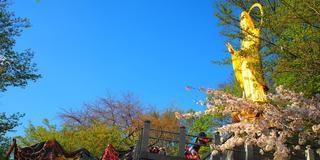 演劇の聖地!利賀村へ