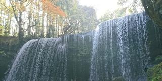 杖立温泉からゴー