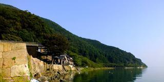 「日本遺産」琵琶湖とその水辺景観をめぐるコース