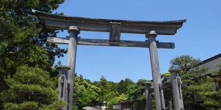 続・石川県能登地方を巡る歴史旅