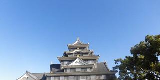 岡山城下町と後楽園