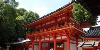 新型コロナウイルス感染終息を祈願~イメージで京都の社寺に参拝~