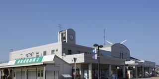 道の駅-富山/新潟/長野-2day