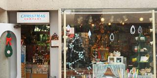 可愛いツリーにしよう!クリスマスオーナメントが買える東京のおすすめショップ