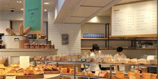 わたしの好きな渋谷のパン屋さん。