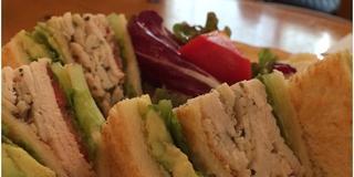 小田急線 | 新百合ケ丘のカフェ