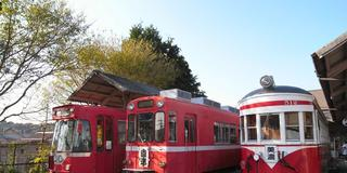 まだ見れる!岐阜市周辺に現存する「鉄道旧車両」と「鉄道珍スポット」を巡る