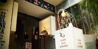 渋谷のおしゃカフェ5選☕️
