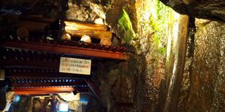 天然のワインセラー!?涼しい生野銀山と生野ハヤシライスを食べに行こう