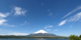 ドライブ山中湖🚗