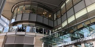 遂にオープンした東京ミッドタウン日比谷でショッピングするなら絶対立ち寄りたいお店6選!