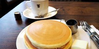 神戸でモーニングにパンケーキを食べるなら!至福のパンケーキのお店