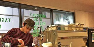 【新宿】インスタ映え間違いなし!繊細なラテアートが楽しめるおしゃれカフェまとめ