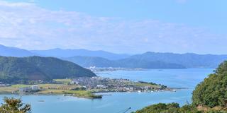京都からすぐ!オバマ大統領もびっくりな小浜市のローカルな魅力。
