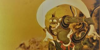 京都建仁寺周辺へ~歴史と絵画と話題のカフェへ~