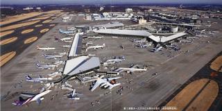 飛行機大好き!!飛行機見物スポット巡り(NRT編)