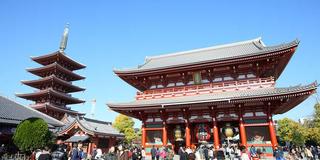 〜浅草観光に行ってきました〜