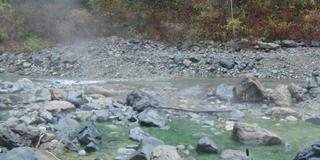 北信州で温泉とグルメを満喫☆