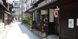 奈良をぶらり食べ歩き散策♡隠れ家的おすすめスポット