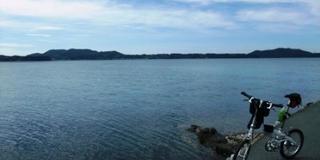 浜名湖一周ポタリング♪