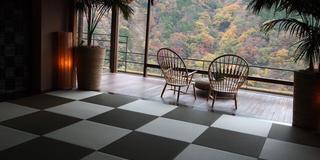 箱根随一の眺望! 半年前から予約する価値のあるお宿。