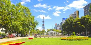 カップルにおすすめ!車で行けちゃう無料で北海道観光ツアー♪