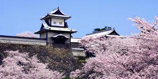 金沢の魅力たっぷり散歩