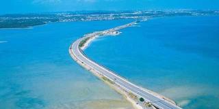 のんびり沖縄ドライブ