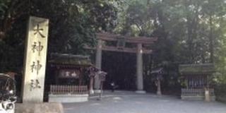 山の辺の道、日本の古代を辿る大神神社から長岳寺まで一日散策コース