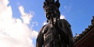 西国三十三所観音札所巡り、京都市内編。