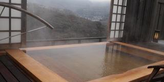 天空露天風呂と和のオーベルジュで愉悦の時間を♪