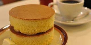 ふわふわホットケーキと竹のお寺をめぐる鎌倉