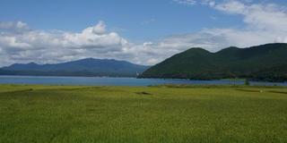 秋田をドライブ!神秘の湖「田沢湖」と久保田城、秋田城をめぐる旅