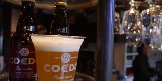 COEDOビールと芋の旅
