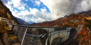 長野の秋を満喫!黒部から大町、松本、諏訪、「秋の幸」を車で巡る信濃旅