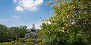 鎌倉 ハイキング 大仏コースの一部