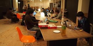 (作成中)起業に興味ある人向け 渋谷コワーキングスペース巡りの旅