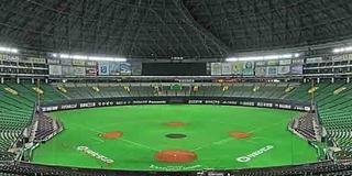 福岡で野球観戦するっちゃ!ヤフオクドーム周辺のオススメスポット