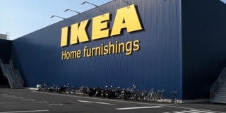 IKEAまで足伸ばしたついでに海へ