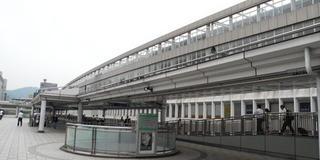 未就学児と過ごす別府旅行2泊3日。小倉〜別府〜福岡。