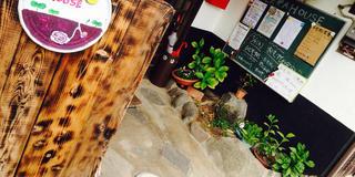 鳥取県倉吉市明治町で見つけた隠れ家的なお店☆