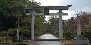 もうほっといて。鳥取・大山町のマイナー旅