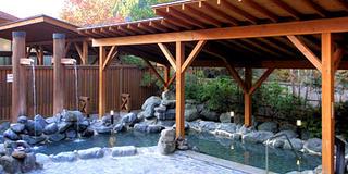 東京発!山梨の温泉に癒される旅。