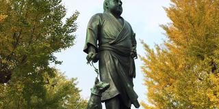 """日本最強の""""アート・ディストリクト""""上野の山で芸術に没頭!"""