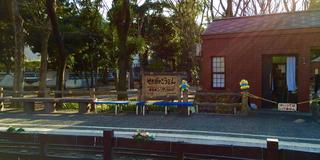 寄り道メインの中目黒~世田谷公園のランニングプラン