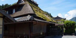 美し、懐かしい村【京都・美山】