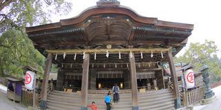 香川県琴平、旅行
