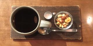 【三鷹散策】シフォンケーキ専門店が珈琲の自家焙煎を始めました♪