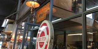 【鎌倉】カフェ・レストラン併設の地元で愛されるパン屋さん♡